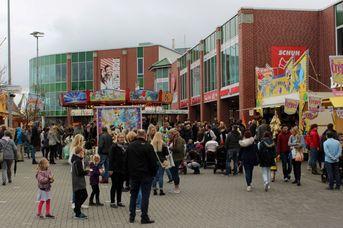 ABGESAGT: Straßenfest in Ostrhauderfehn