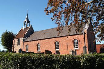Ev.-ref. Kirche in Driever
