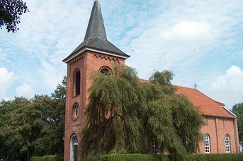 Kirche in Weenermoor