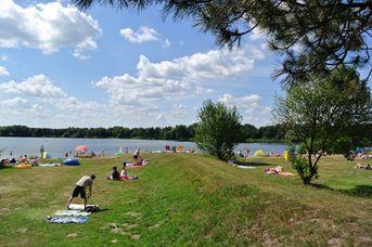 Campingplatz- und Freizeitanlage Jümmesee