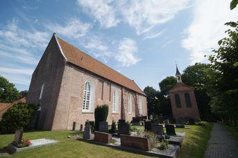 Kirche in Hatzum