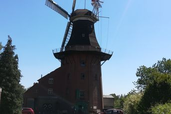 Bunder Mühle