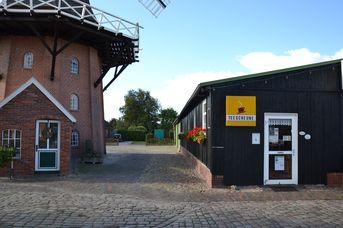Mühle Stapelmoor