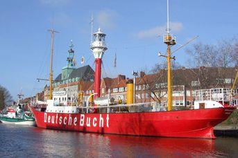Rund um Emden