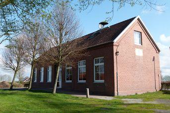 Alte Schule Boen