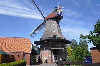 Mühle Jemgum