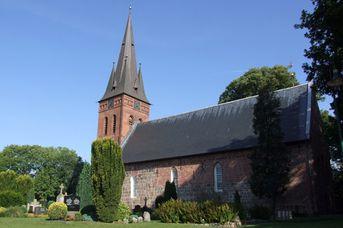Kirchenroute-Remels