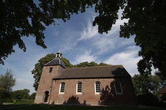 Kirche in Nendorp