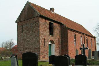 Kirche St. Georgiwold