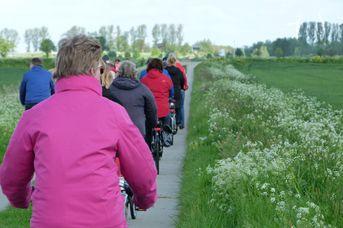 Tour 12 Rheiderland