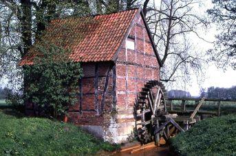 Mühlen- und Korn-Route Lengerich