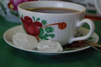 Tour 6: Durch die Heimat der Teetrinker