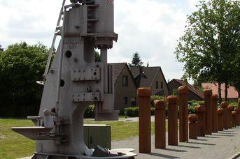 Eisenhüttenplatz