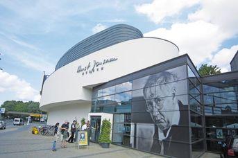 Kunst und Kulturstadt Oldenburg
