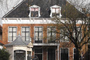 "Museuem ""Stad Appingedam"""