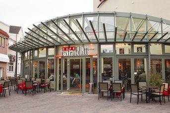 Café Extrablatt