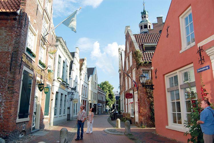 Leeraner Altstadt