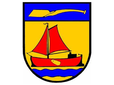 Logo der Gemeinde Ostrhauderfehn