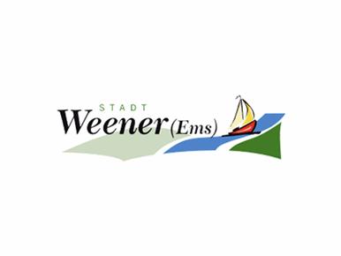 Logo der Stadt Weener