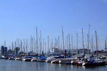"""Yachthafen """"Reiderhaven"""""""
