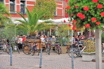 Stadt-Rund-Fahrt Vechta