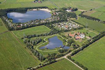 Campingplatz Freizeitpark Am Emsdeich