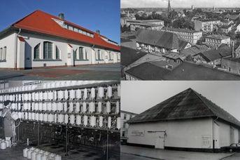 Entdeckerroute zur Industriekultur in Wilhelmshaven