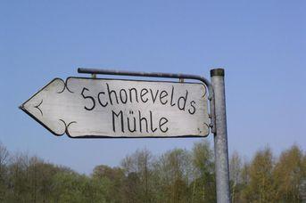 Wilsumer Wanderweg