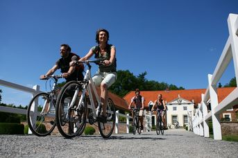 Emsland-Route ( 395 km )