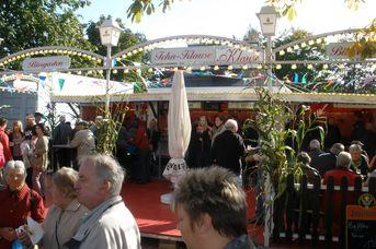 Festplatz/Marktplatz