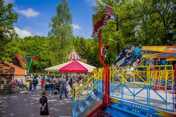 Freizeitpark Drouwenerzand