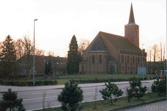 Petrus-Kirche