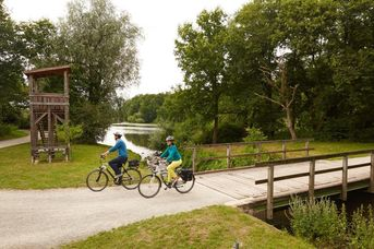 Tagestour Meppen - Papenburg