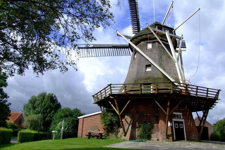 Mühle Mitling-Mark