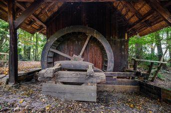 Howieker Wassermühle
