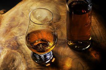 Whiskywanderung, vom Meer und Moor