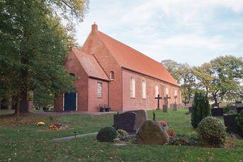 St. Maria- u. St. Nikolaus-Kirche in Steenfelde