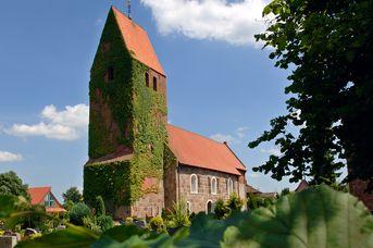Gottesdienst in der St. Johannes Kirche zu Wiefelstede