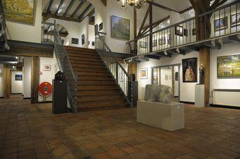 Museum Mohlmann