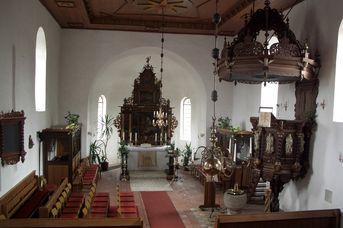 Pilgerweg Schola Dei