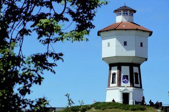 "Thalasso-Therapieweg ""L 1"" Wanderung am Langeooger Wasserturm"