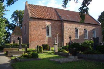 Liudgeri-Kirche