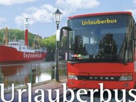 Gästekarte und Urlauberbus
