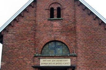 Sankt-Josephs-Pfarrkirche