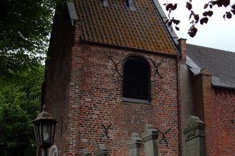 Kirchenroute Westoverledingen