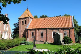 Kirche in Marienchor