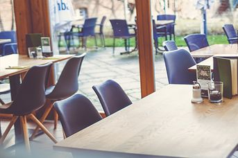 Kulturspeicher Café