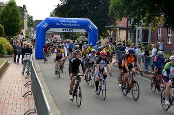 Große Muskeltour vom Radsportverein Velo Westerstede (RTF)