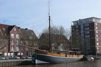 Heringslogger AE 7-Stadt Emden