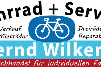Fahrrad Wilkens